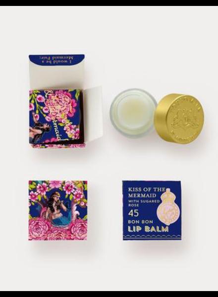 tokyo milk kiss of the mermaid lip balm