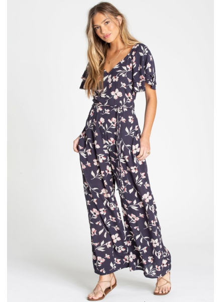 billabong fluttering heart jumpsuit