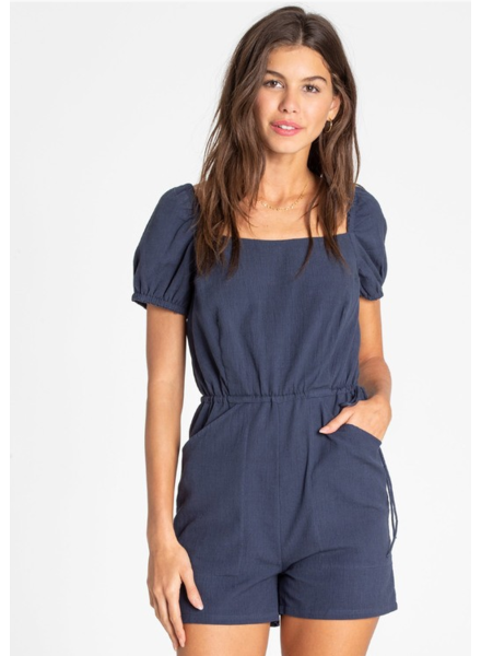 billabong sweet demeanor romper