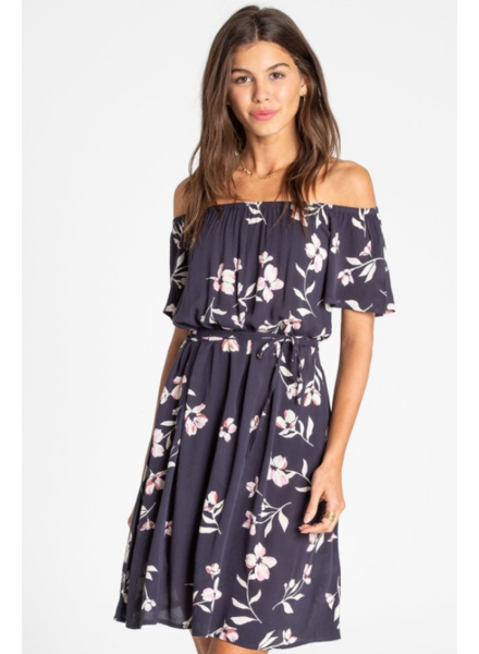 billabong both ways dress