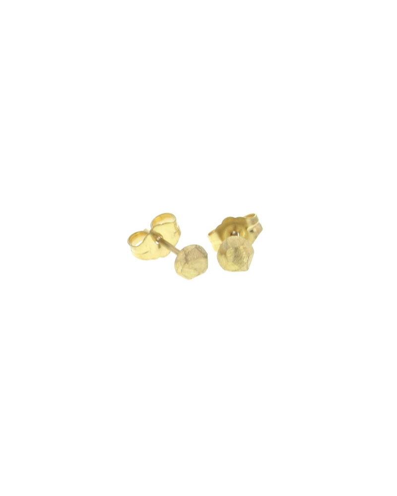 lotus jewelry studio lotus comet stud earrings