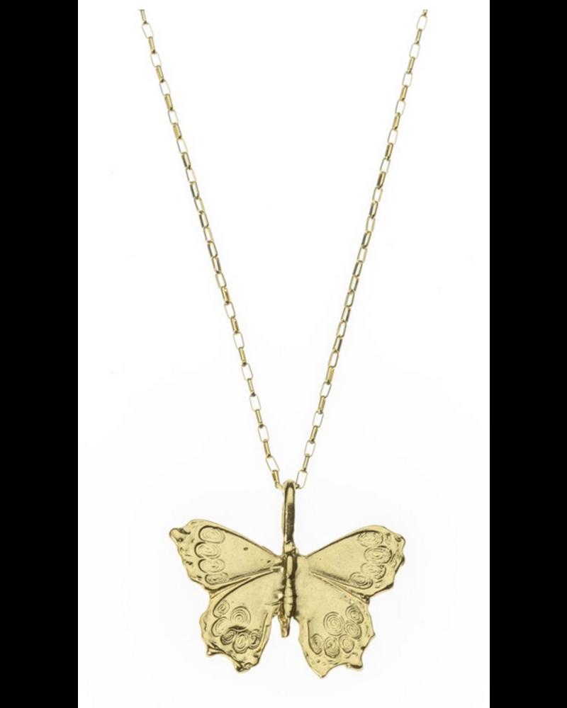 joy dravecky joy dravecky papillon necklace