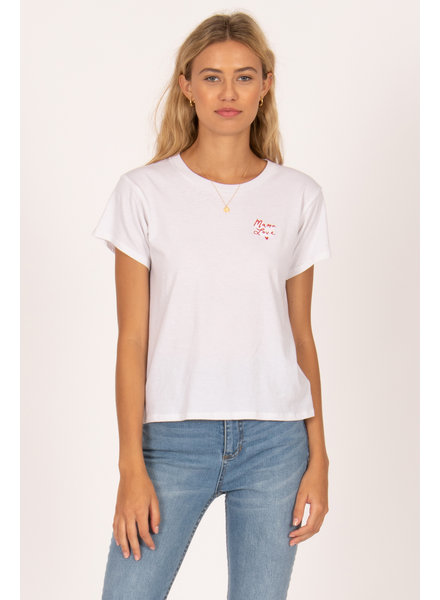 amuse society mama love tee