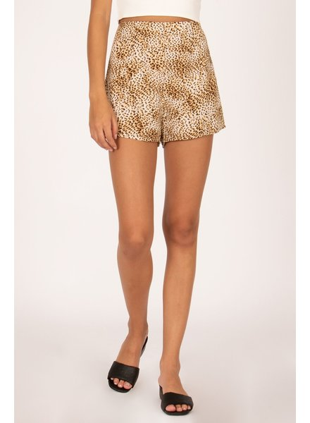 amuse society kali shorts