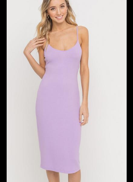lush roxy dress