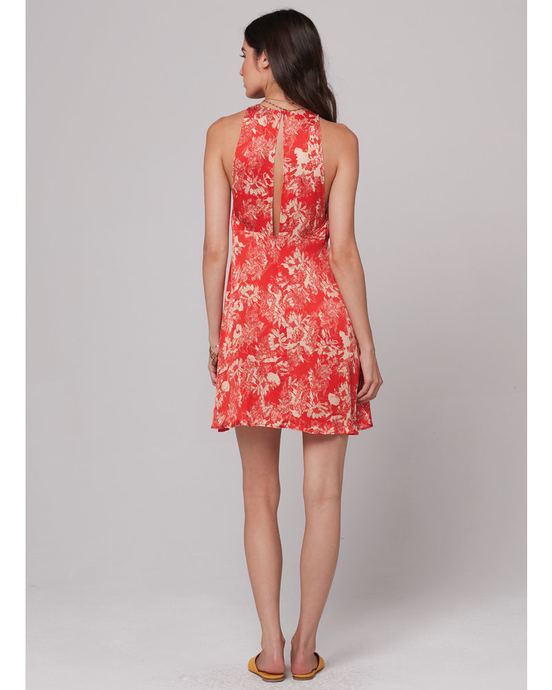knot sisters knot sisters hailey dress