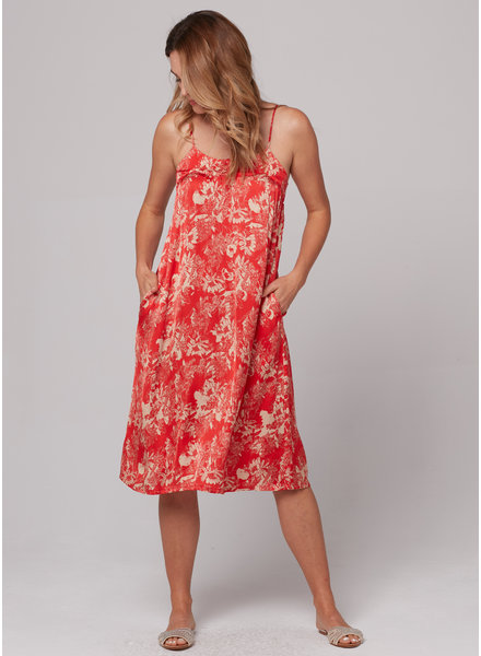 knot sisters gemma dress