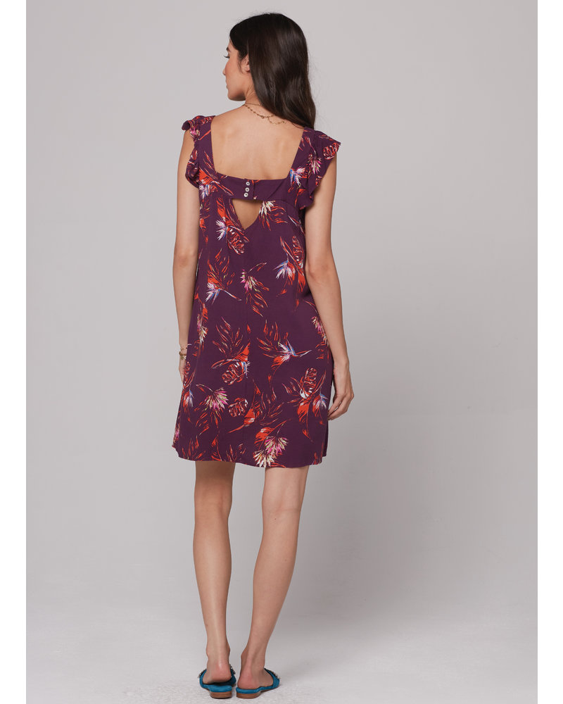 knot sisters knot sisters coco dress