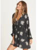 billabong billabong full flirt dress
