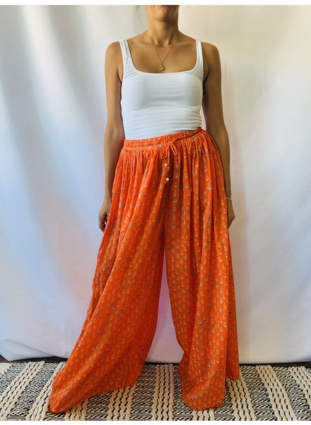 free people dream time pant