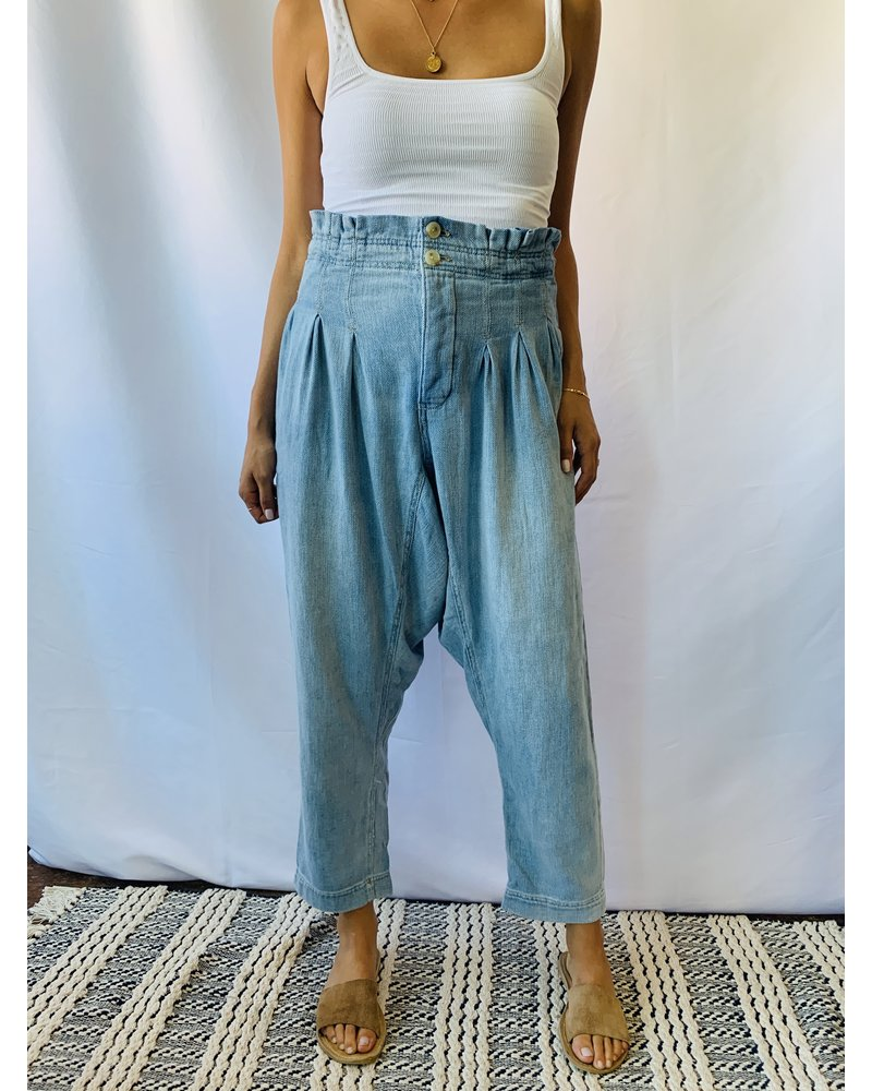 free people free people mover and shaker pant