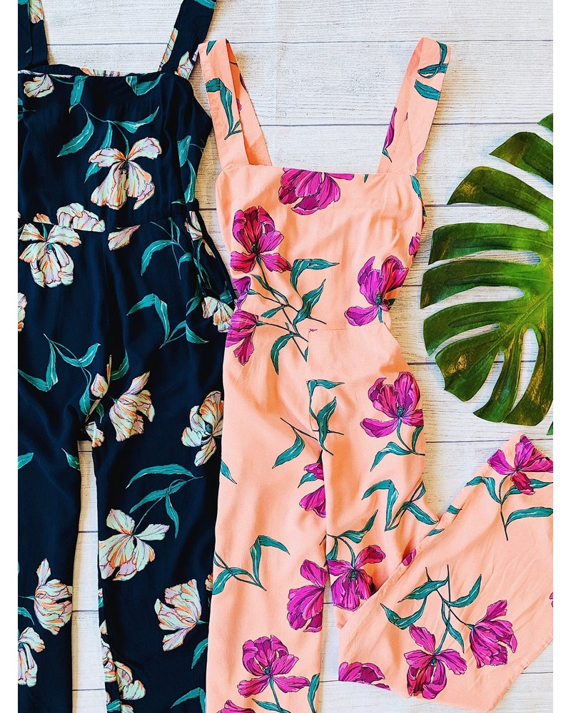 obey obey sunset jumpsuit