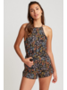 rvca rvca monsoon romper