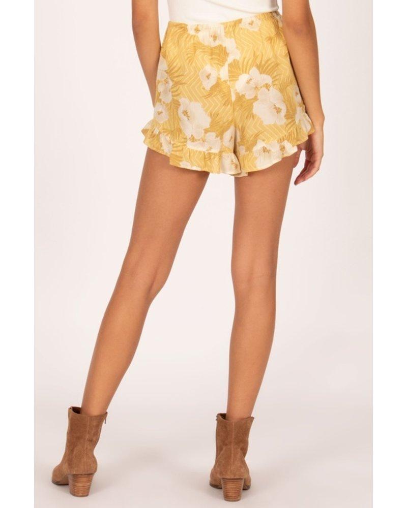 amuse society amuse society sandbar shorts