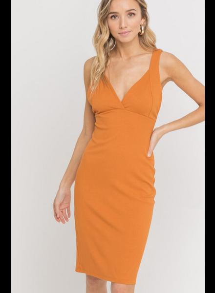 lush louie dress