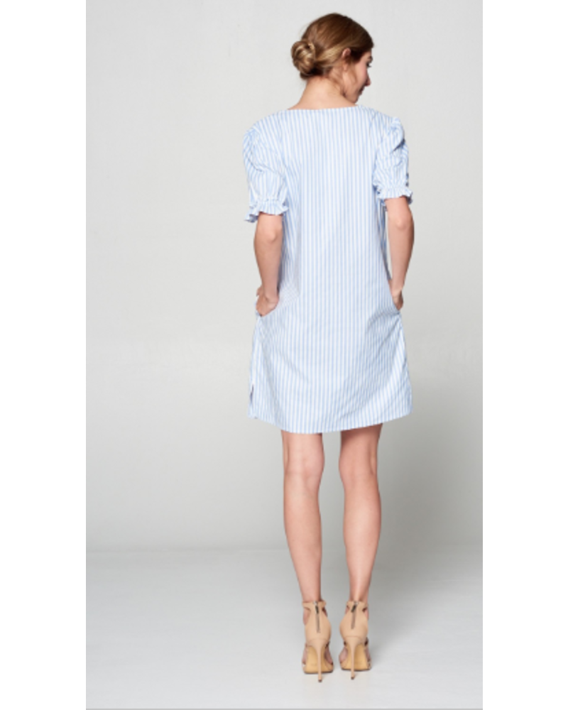 ellison tara dress