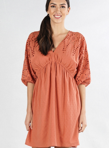 lovestitch segar dress