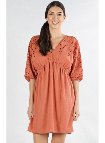 lovestitch segar dress