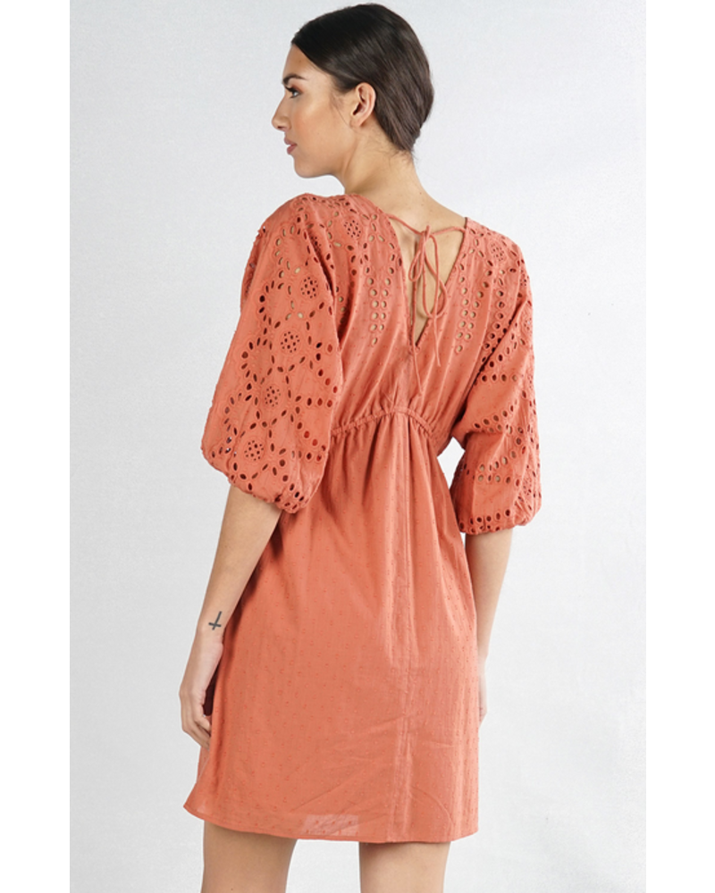 lovestitch lovestitch segar dress