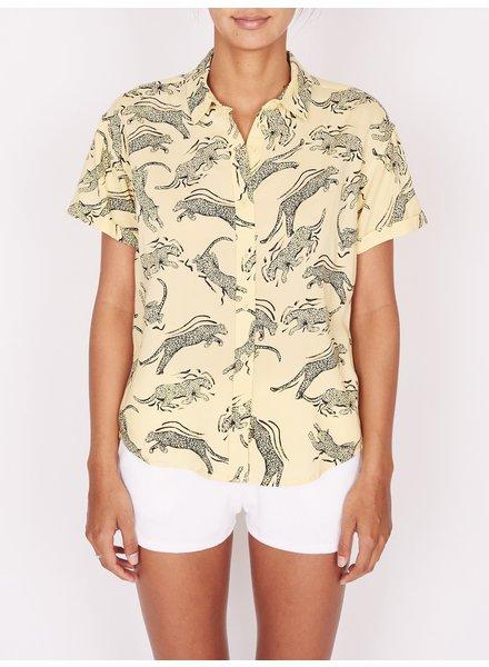 obey jagged shirt