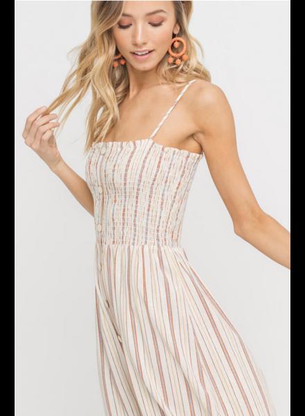 lush leela dress