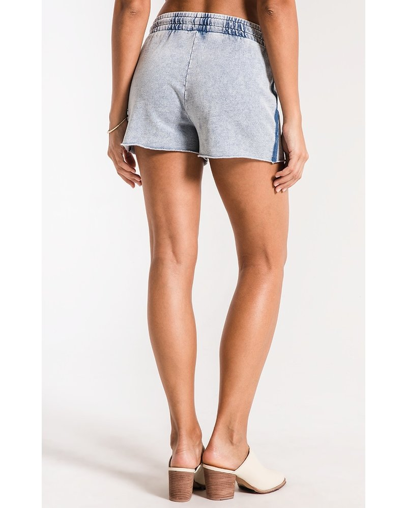 z supply z supply denim sport short