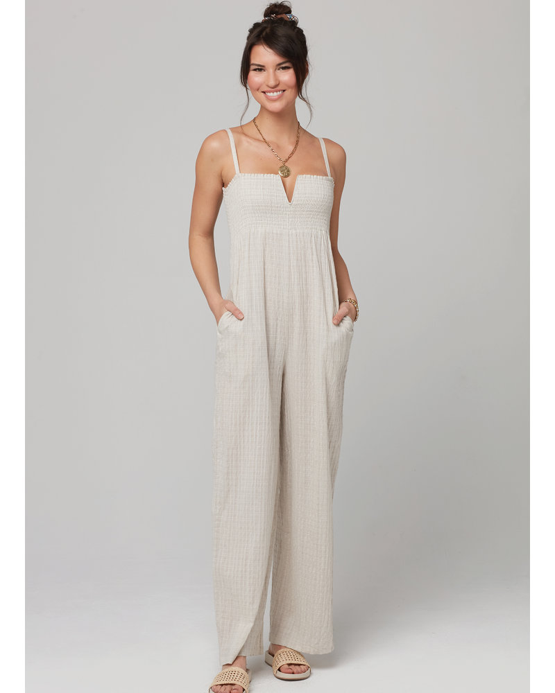 knot sisters knot sisters juniper jumpsuit