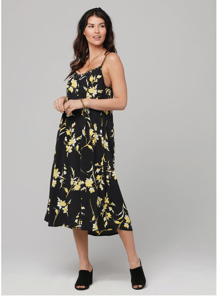 knot sisters flora dress