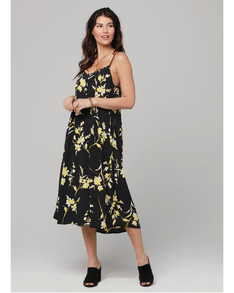 knot sisters knot sisters flora dress