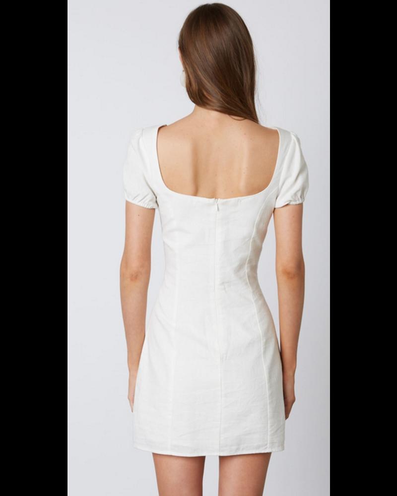 cotton candy cotton candy iggy dress