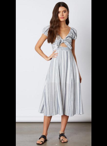 cotton candy noelle dress