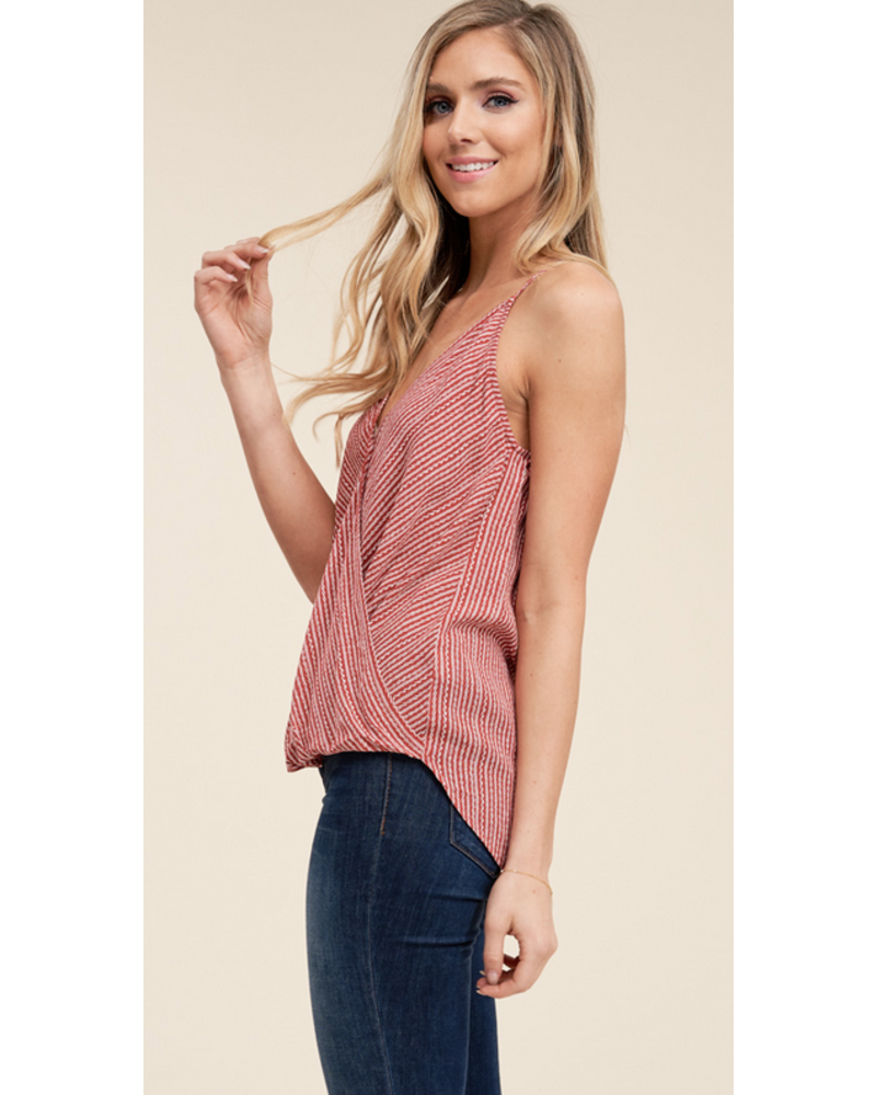 staccato lizzy top