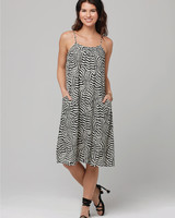 knot sisters haring dress