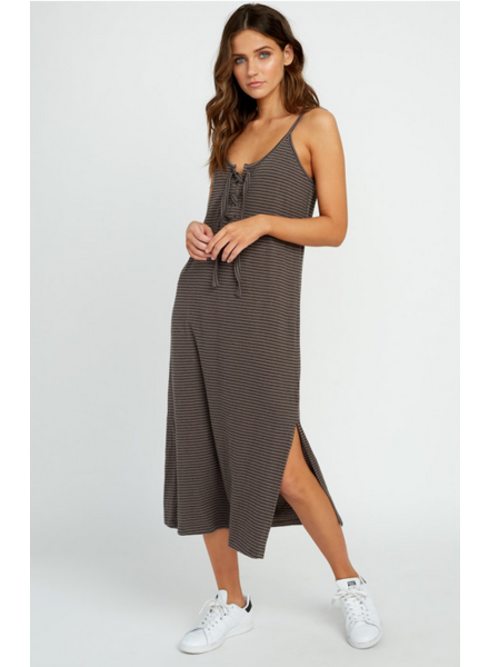 rvca equator dress