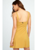 rvca rvca all talk dress