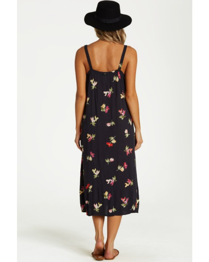 billabong billabong sweet edges dress