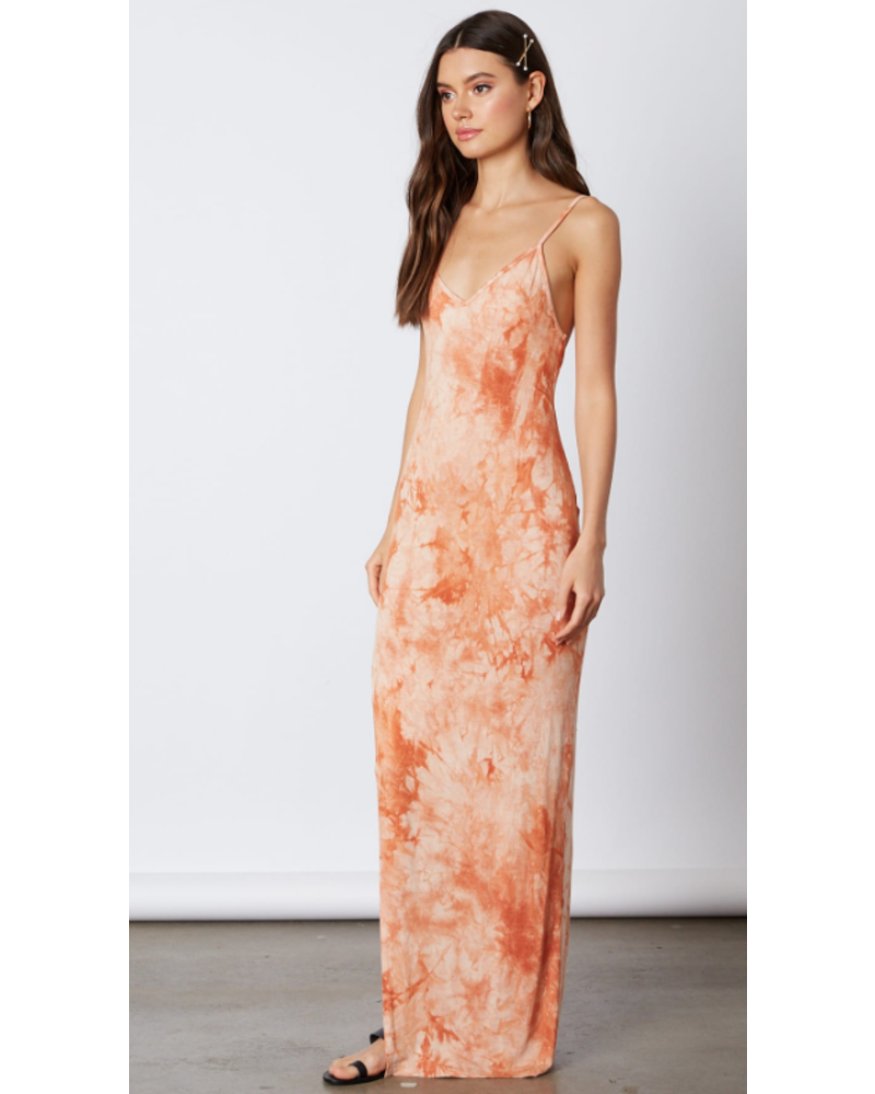 cotton candy cotton candy sienna dress