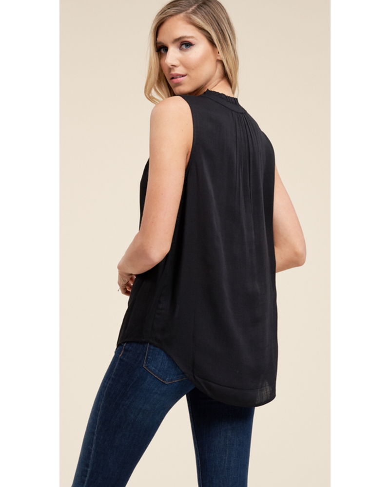 staccato steely top