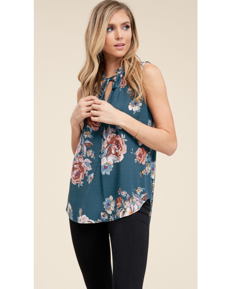 staccato richie top
