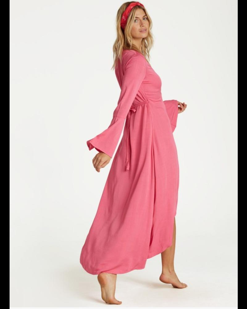 billabong billabong flair fare dress
