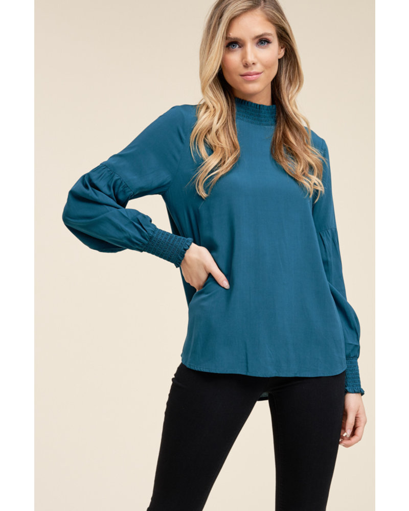 staccato ryder top