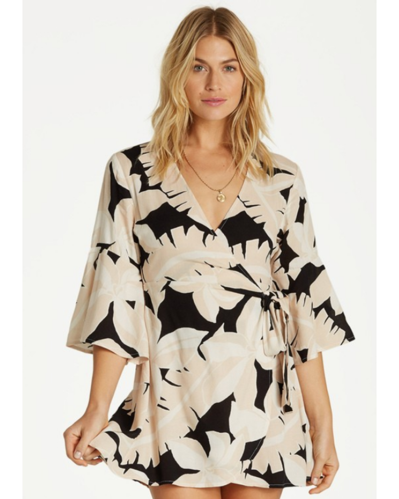 billabong billabong divine day dress