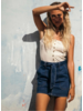 billabong billabong live simple skirt
