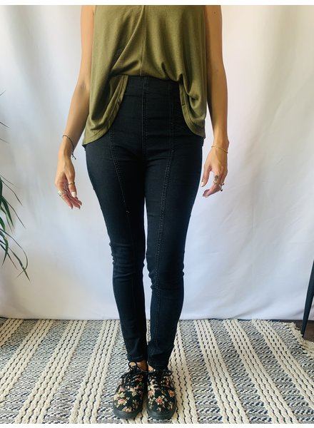 free people feel alright skinny jean
