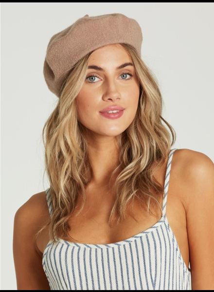 billabong bonjour berret