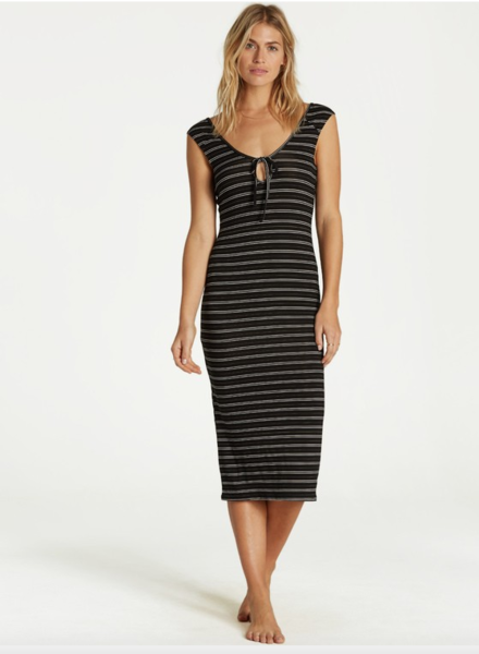 billabong share alike dress
