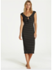 billabong billabong share alike dress