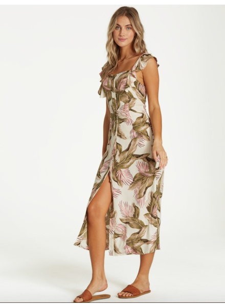 billabong love tripper dress