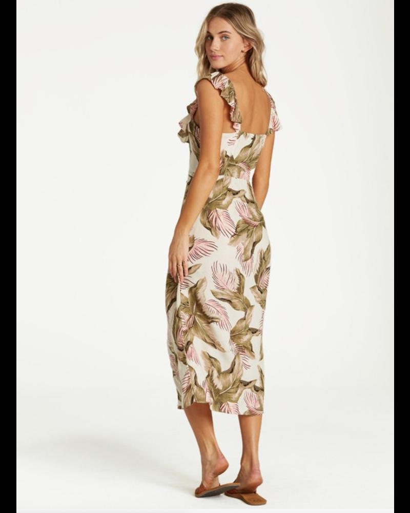 billabong billabong love tripper dress