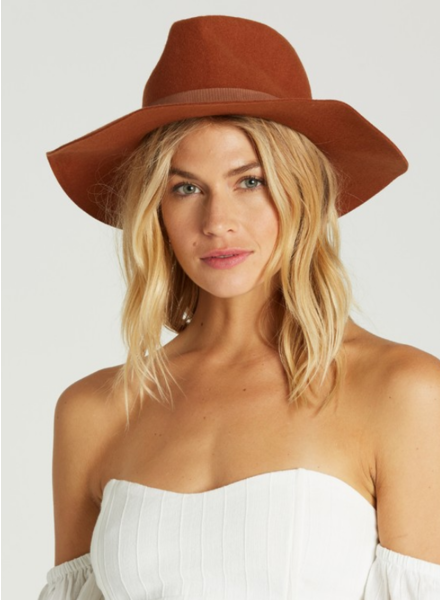 billabong great scott hat